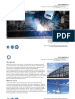 Fulima Steel Structure Quality Plan
