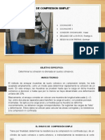 Ppt Compresion Simple