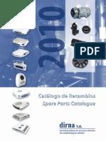 Compresores AA-catalogo de Recambios