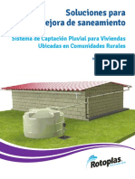 Manual Captacion Pluvial