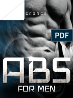 1 SpecForce Abs Manual for Men