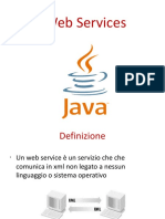 Tutorial Web Services