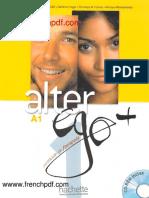 Alter Ego 1 Plus Eleve