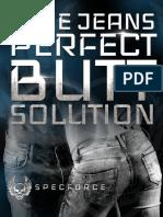Extra SpecForce Blue Jeans Butt Solution
