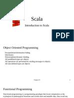 01 - Scala Quick Tutorial