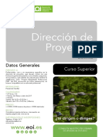 Cursosuperior Direccionproyectos Sevilla 2017