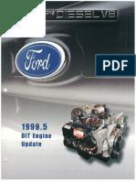 1999 5 DIT Engine Update