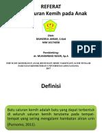131393873-REFERAT-Batu-Saluran-Kemih-Anak.pptx