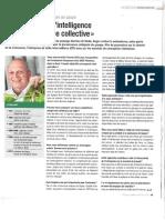 Paysage Actualités - Interview Eric Plassart