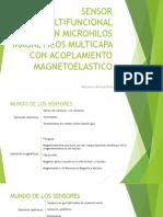 MICROHILOS BIMAGNETICOS