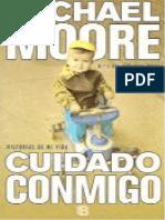 Cuidado Conmigo - Moore, Michael