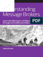 Understanding Message Brokers