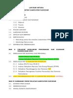 Outline Antara RP3KP Revisi