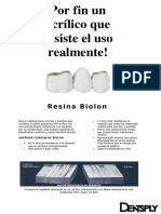 Biolon folleto