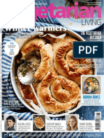 Vegetarian Living - November 2016 UK