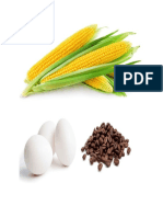 Picture of Corn ,Egg, Coffee