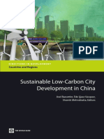 Low Carbon City Overview En