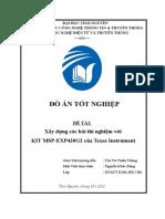 Bảo Vệ Đồ Án MSP 430_V1