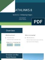 mathlinks 8 - section 8 2 pptx