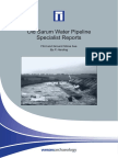 Old Sarum Pipeline Specialist Report - Flint and Ground Stone Axe