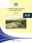 Old Sarum Pipeline Specialist Report - Animal Bone