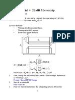 HFSS tutorial4