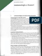 F. Bertini, Io Penso, Vol. 3, Zanichelli, Unità 8, 1, La Fenomenologia e Husserl, Pp. 494-502.