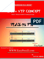 VLAN & Trunking Concept in (ROMAN URDU)