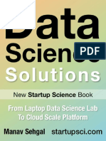 Data Science Solutions Sample