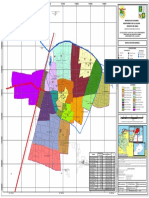 DU-02. Mapa de Barrios, Uribia - La Guajira