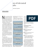 Concrete Construction Article PDF- Construction of Elevated Concrete Slabs