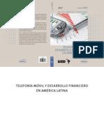 Telefonía móvil y desarrollo financiero en América Latina