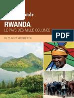 Voyage La Vie - Rwanda