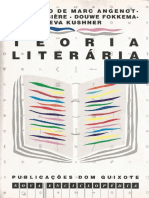 A Literariedade - Jonathan Culler (1)