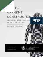 Kinetic Garment Construction Lindqvist Phd2015
