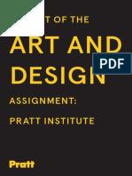 Pratt - The Art of the Assignment