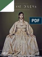 Art of Dress Brochure