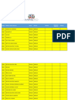 Listado de Telefonos Sector Publico (Actualizado)