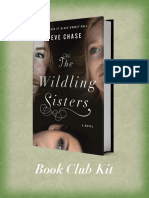 Book Club Kits for THE WILDLING SISTERS