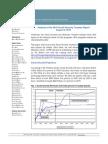 Analysis of 2010 Trustees Report