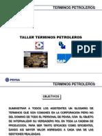 TALLER DE TERMINOS PETROLEROS.ppt