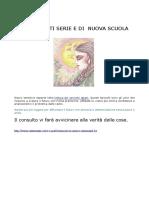 Cartomanti Serie e Professioniste