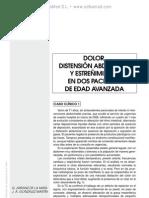 Pro¦ütesis autoexpandibles de colon como alternativa terape¦üutica en la obstruccio¦ün intestinal
