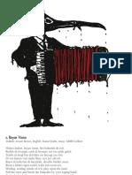 Daniel Kahn and Painted Bird - The Broken Tongue
