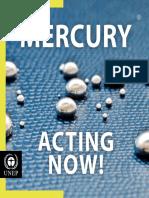 Mercury Acting Now