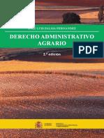 Derecho Administrativo Agrario