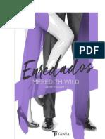 Enredados - Meredith Wild