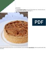 *Chili Und Ciabatta_ Karamellisierter Apfel-Pudding-Kuchen