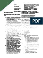ADRENERGIC AGONISTS.odt