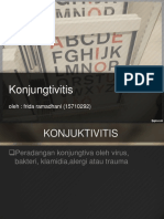 Konjungtivitis Final